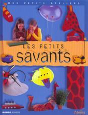 Les Petits Savants - Couverture - Format classique
