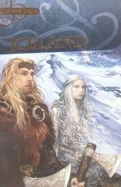 Iceland - Intérieur - Format classique