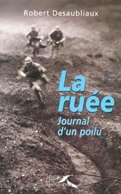 La Ruee - Intérieur - Format classique