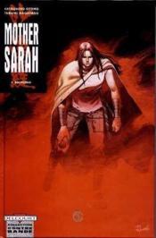 Mother Sarah t.5 ; soupçons - Couverture - Format classique