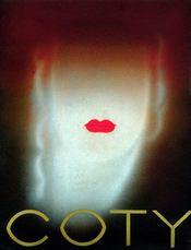 Coty - Intérieur - Format classique