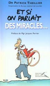 Si On Parlait Des Miracles - Intérieur - Format classique
