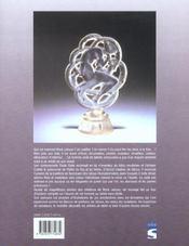 Rene lalique - 4ème de couverture - Format classique