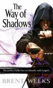 The way of shadows - night angel trilogy vol.1  - Brent Weeks