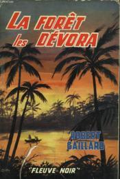 La Foret Les Devora - Couverture - Format classique