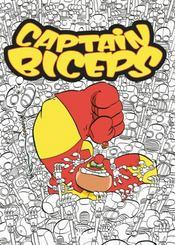 Captain biceps t.4 ; l'inoxydable - Intérieur - Format classique
