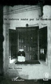 Un Cadavre Saute Par La Fenetre - Intérieur - Format classique