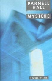 Mystere - Couverture - Format classique