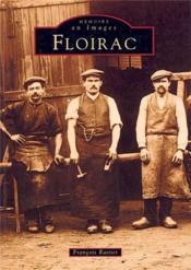 Floirac - Couverture - Format classique