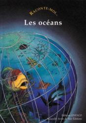 Les océans - Couverture - Format classique