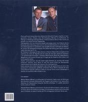Courriers De Nuit ; Guillaumet Mermoz Saint-Exupery ; Le Roman De L'Aeropostale - 4ème de couverture - Format classique