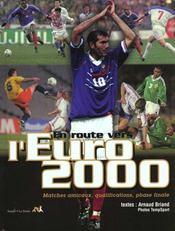 En Route Vers L'Euro 2000 - Intérieur - Format classique