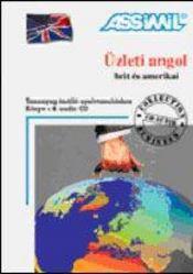 Uzleti angol ; brit es amerikai ; livre - Intérieur - Format classique