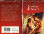Le Voleur De Baisers - Hero For The Asking - Couverture - Format classique
