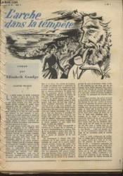L Arche Dans La Tempete – Elizabeth Goudge – ACHETER OCCASION – 1957