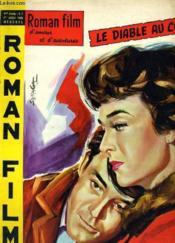ROMAN FILM 4ème ANNEE - N°7 - Couverture - Format classique