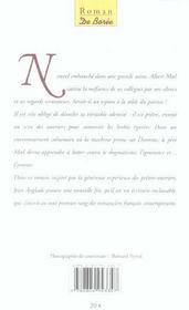 Chien Du Seigneur (Le) - 4ème de couverture - Format classique