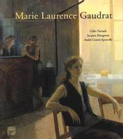 Marie Laurence Gaudrat - Intérieur - Format classique