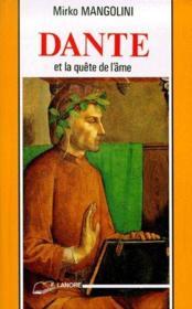 Dante et la quête de l'âme - Couverture - Format classique