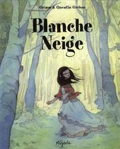 Blanche-Neige - Intérieur - Format classique