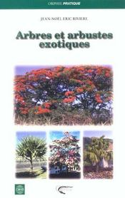 Arbres Et Arbustes Exotiques - Intérieur - Format classique