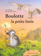 Boulotte La Petite Futee - Intérieur - Format classique
