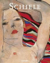 Schiele - Couverture - Format classique