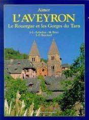 Aimer Aveyron - Couverture - Format classique