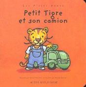 Petit Tigre Et Son Camion - Intérieur - Format classique