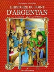 Histoire Du Point D'Argentan (L') - Couverture - Format classique