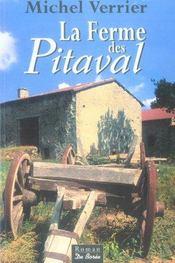 La ferme des Pitaval - Intérieur - Format classique