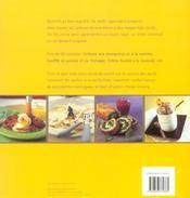 Oeuf Et Ses Recettes - 4ème de couverture - Format classique
