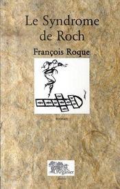 Le syndrome de Roch - Intérieur - Format classique