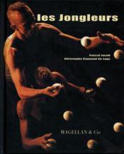 Les jongleurs - Couverture - Format classique