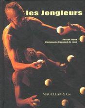 Les jongleurs - Intérieur - Format classique