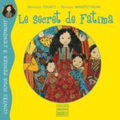 Le secret de Fatima - Couverture - Format classique