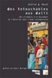Les Errements De La Voix Des Dalits - Intérieur - Format classique