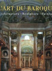 Le Baroque - Couverture - Format classique