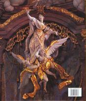 Le Baroque - 4ème de couverture - Format classique