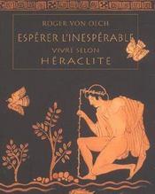 Esperer L'Inesperable - Intérieur - Format classique