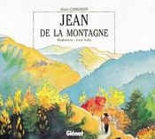 Jean de la Montagne - Intérieur - Format classique