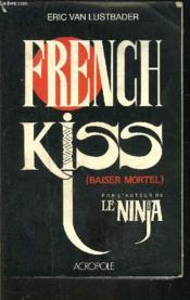 French Kiss - Couverture - Format classique