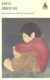 Triste Vie - Intérieur - Format classique
