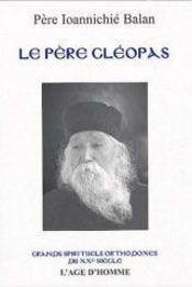 Le père cléopas ; 1912-1998 - Intérieur - Format classique