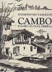Cambo Kanbo. Euskal-Herria - Couverture - Format classique