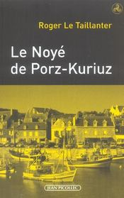 Noye De Porz-Kuriuz (Le) - Intérieur - Format classique