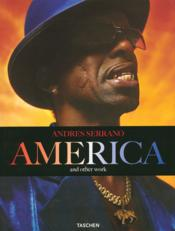America and other work - Couverture - Format classique
