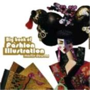 Vente livre :  Big book of fashion illustration ; a sourcebook of contemporary illustration  - Martin Dawber
