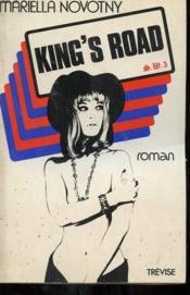 King'S Road - Couverture - Format classique