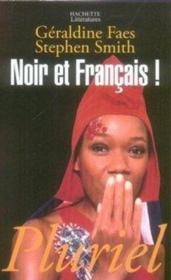 Vente  Noir et français !  - Smith-S+Faes-G - Stephen Smith